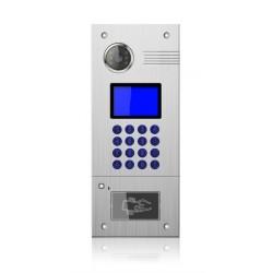 Wideodomofon IP Derso A3